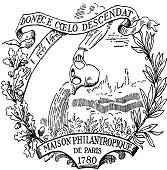 logo société philantropique